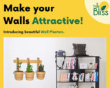 Make Your Walls Attractive!