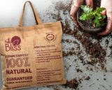 Why do we sell Garden Soil Mix in Litres rather than Kgs?